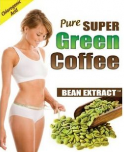 Buy Green coffee beans extract